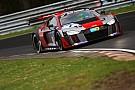 24h Nürburgring: Provisorische Pole-Position für Audi im Regen