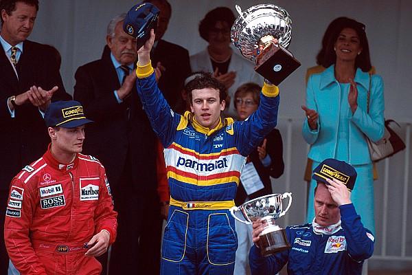 20 anos: quando só quatro carros viram a bandeirada na F1