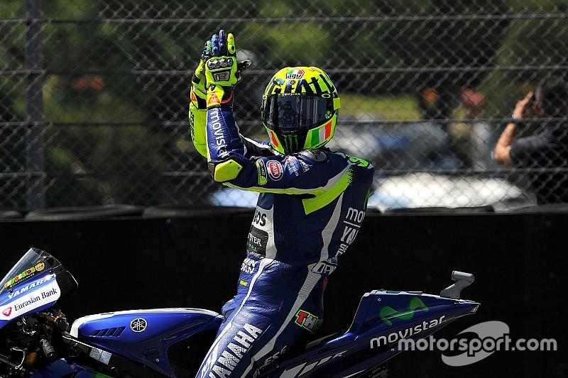 Video: Ya puedes ver el segundo capítulo de la serie de Valentino Rossi
