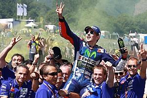 MotoGP Kommentar Kolumne: Wie die Rossi-Fans Marquez und Lorenzo antreiben – statt einbremsen