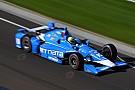 Kanaan termina como el más veloz en la última práctica de Indy 500
