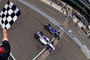 Indy Lights Rennbericht Dean Stoneman gewinnt Indy-Lights-Fotofinish in Indianapolis