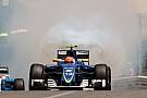 Nasr stufo della Sauber è tentato dalla Renault di Palmer?