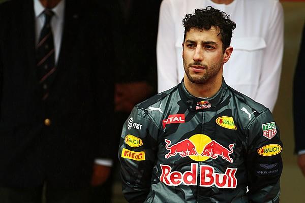 Formel 1 in Monaco: So verlor Daniel Ricciardo den sicher geglaubten Sieg