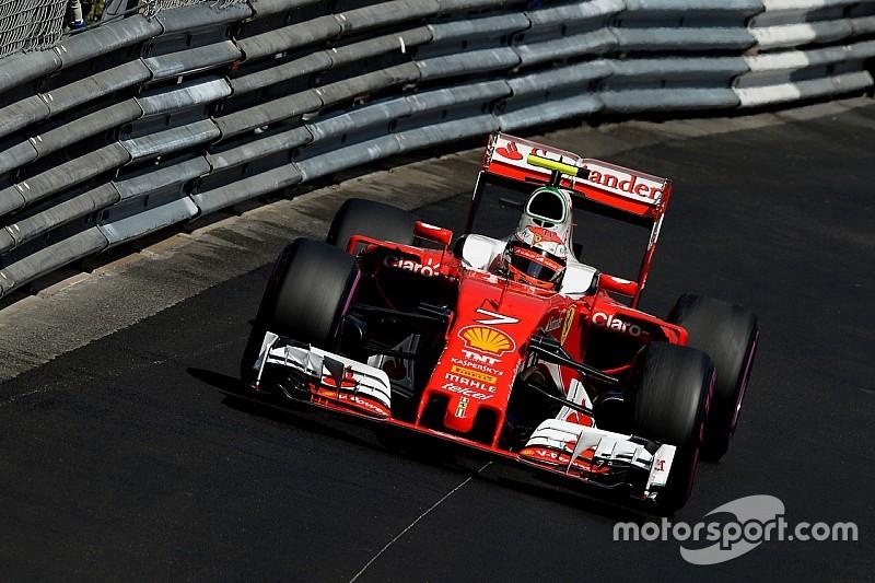 Ferrari може і не використати жетони для найближчого оновлення двигуна