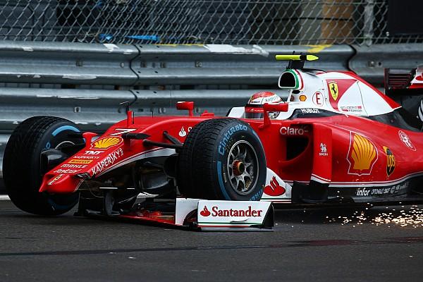 Ferrari - Räikkönen
