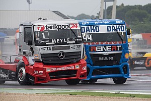 Truck-EM Feature Video: Die Höhepunkte der Truck-EM in Misano