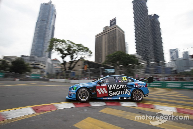 V8s cancels Malaysia round