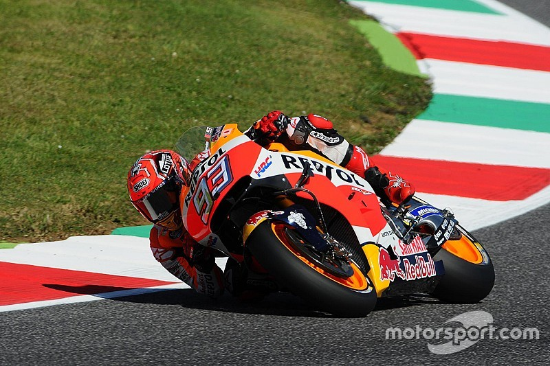 Marc Marquez bevestigt langer verblijf bij Honda