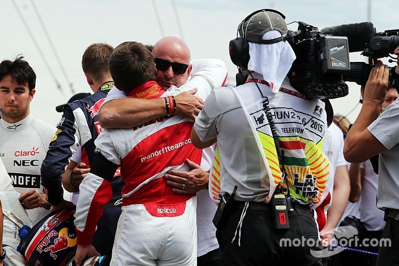 Los pilotos tienen miedo a hablar del accidente de Jules- Philippe Bianchi
