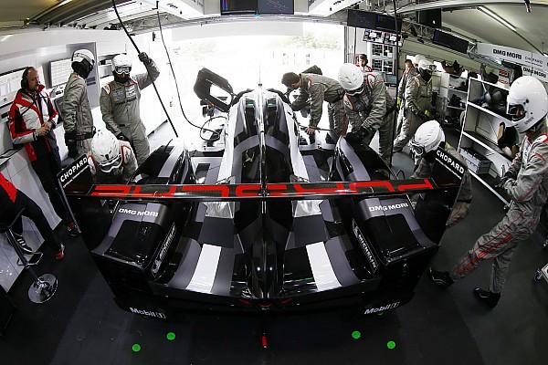 Dumas: Le Mans não será corrida
