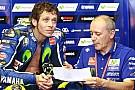 Rossi niet bang voor herhaling van motorprobleem Mugello