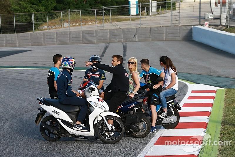Nach Unfall mit Todesfolge: MotoGP ändert Streckenführung in Barcelona