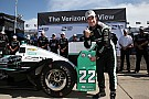 Pagenaud lidera un triple de Penske para la carrera 1 de Detroit