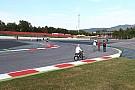 Гонщики MotoGP поддержали изменение конфигурации трассы