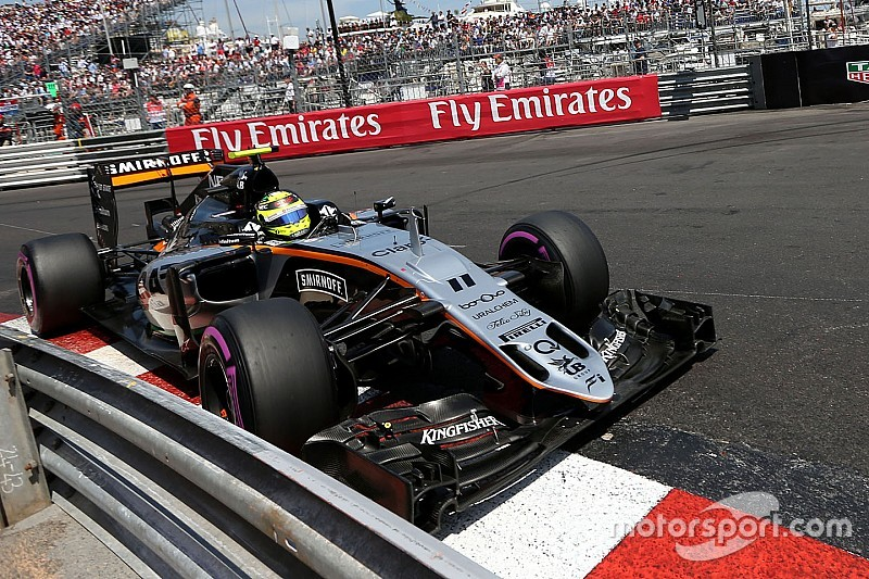 """Force India cambiará al desarrollo de 2017 """"más pronto que tarde"""""""