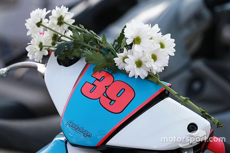 Родные Салома убедили организаторов не отменять Гран При Каталонии