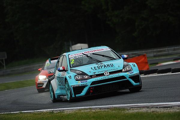 TCR auf dem Salzburgring: Mikhail Grachev und Jean-Karl Vernay gewinnen in Österreich