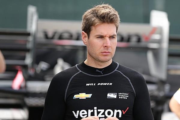 IndyCar Detroit: Will Power