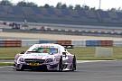 DTM на Лаузіцрингу: Ауер виграв другу гонку