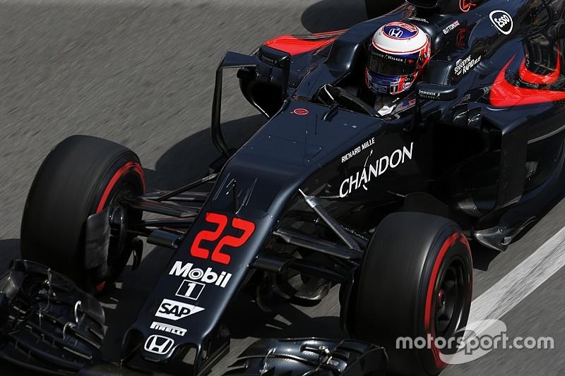 Canadá será un 'desafío' para McLaren-Honda