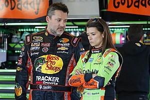 NASCAR Cup Breaking news Tony Stewart, Danica Patrick in Pocono wreck