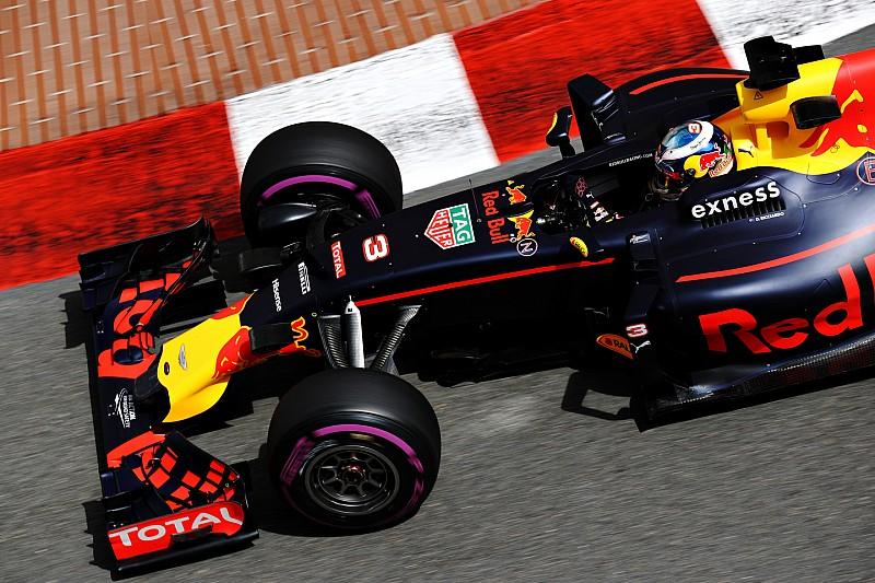 Ален Прост вражений продуктивністю нового двигуна Renault