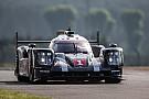 Deelnemers 24 uur van Le Mans testen verder op Bugatti-circuit