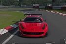 """Gran Turismo Sport: egy teljes kör a Ferrari 458 GT3-mal a """"Zöld pokolban"""""""