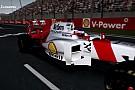 Egy 1994-es F1-es mod a hivatalos játékhoz