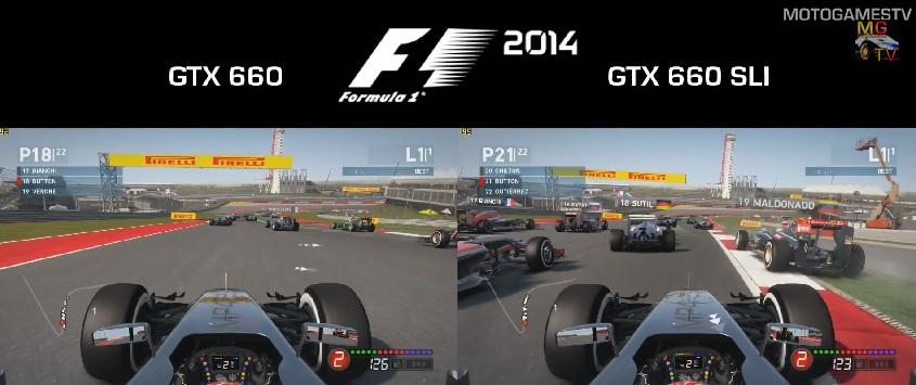 F1 2014: Grafikai összehasonlítás PC-n