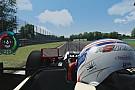 F1 2014 (AC): Egy kör a Lotus 2014-es versenygépével Monzában
