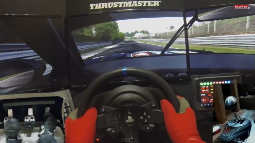 Ha ez nem szimulátor, akkor semmi: Bealáz a Project CARS! Hihetetlen sebességélmény, hangok és élmény!