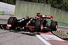 Képeken a nagyon élethű Lotus E22: F1 2014 (AC)