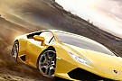 Forza Horizon 2: Xbox One és Xbox360