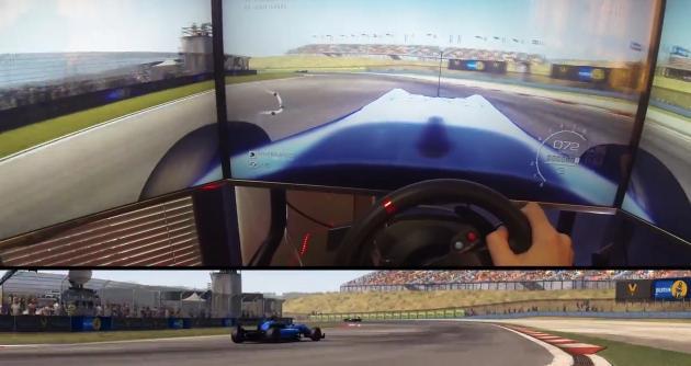 GRID Autosport: Végre egy jó autós játékot kapunk?