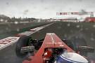 F1 2013: Így szól a játékban az új V6-os turbómotor! Borzalmas, vagy király?