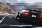 Need for Speed Rivals: Lamborghini Sesto Elemento