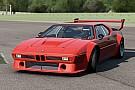 Project CARS: Hangorgia a játékban – BMW M1 Procar