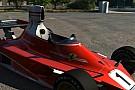 Assetto Corsa: Niki Lauda legendás Ferrarija a játékban – 312T
