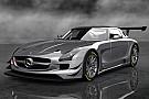 Gran Turismo 6: A csodálatos Mercedes SLS AMG GT3