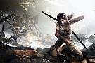 Tomb Raider Definitive Edition Trailer: PlayStation 4