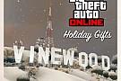 Grand Theft Auto V Online: Havazik San Andreasban
