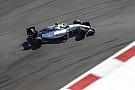 A Williams ismét célba venné a Ferrarit, és a Mercedest