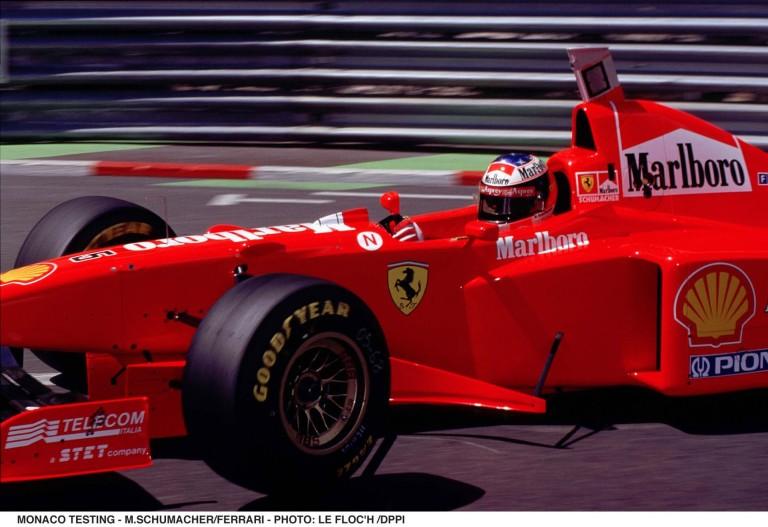 Schumacher 23. győzelme a Forma-1-ben: 19 éve ezen a napon