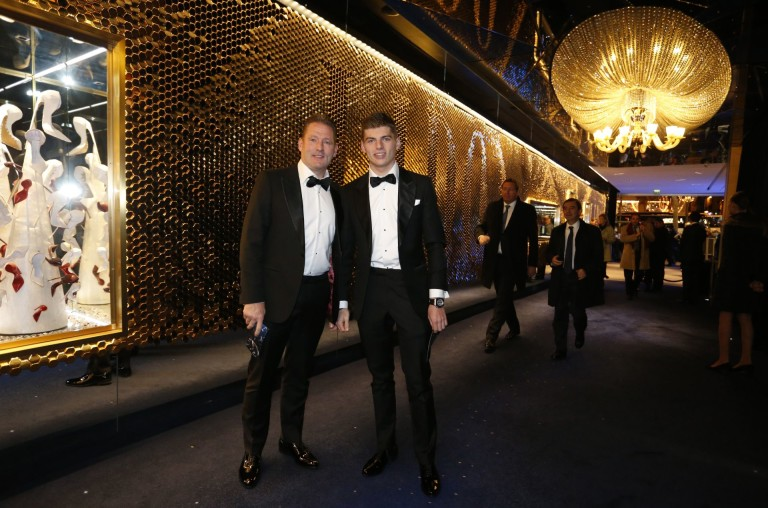Jos Verstappen visszalép: már a Red Bull menedzseli Maxet