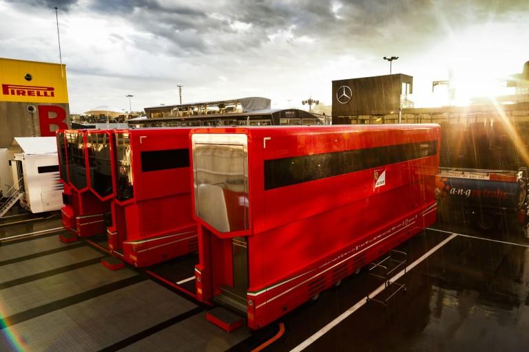 A Ferrari holnap Vettel-lel teszteli a megoldást az időmérős problémákra