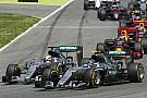Hamilton: az ütközés nem változtat a Rosberggel való kapcsolatomon!