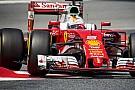 Vettel szerint idén igenis bajnok lehet a Ferrarival