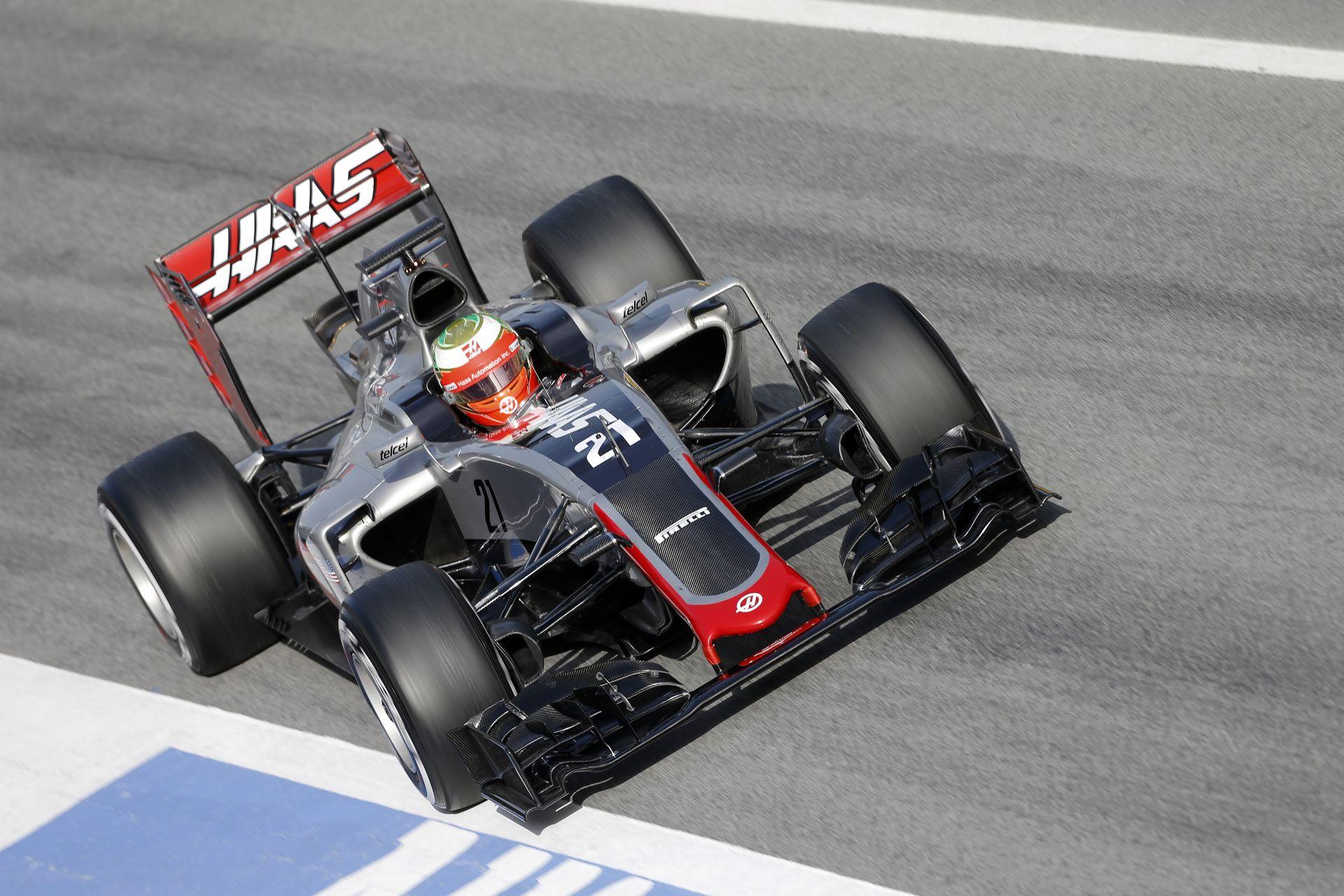 A Haas szerint a 2017-es F1-es autók királyul fognak mutatni
